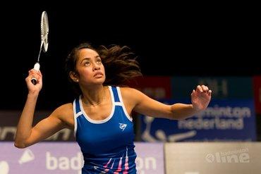 Nederlandse deelname Finnish Open 2016