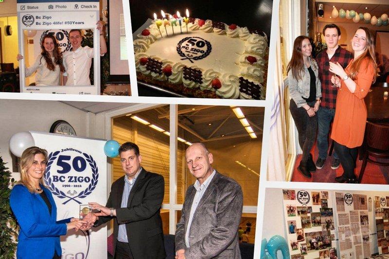 Badminton Nederland druk bezig met sponsorfinding - BC Zigo