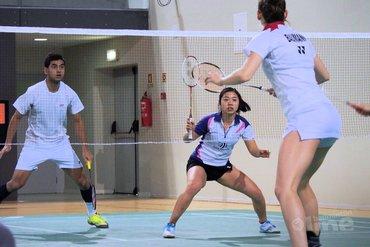 Dutchie Alida Chen cherishes Portuguese three-gamer against Ireland's star player Chloe Magee