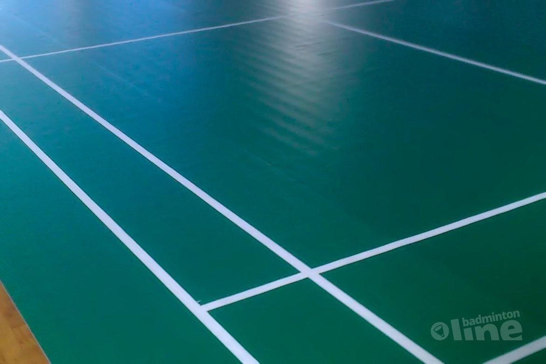 Persoonlijke badmintontraining voor kinderen