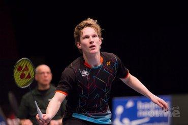 Loting voor Nederlanders bij EK Badminton 2016 bekend