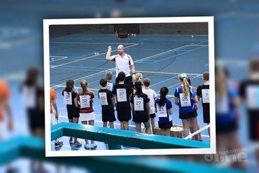DKC-kids bij voorspeeldag op Papendal