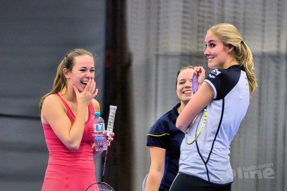 Houd de badmintonsport sportief: vijf handige tips! - Edwin Sundermeijer