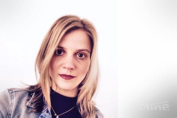 Badmintonster Ilse Vaessen uitgeschakeld met kuitblessure - Ilse Vaessen
