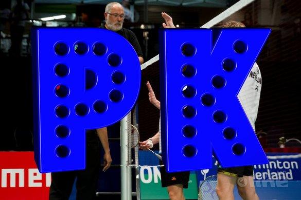 Plannen maken is één, erover communiceren is twee - Alex van Zaanen / Pixabay / badmintonline.nl