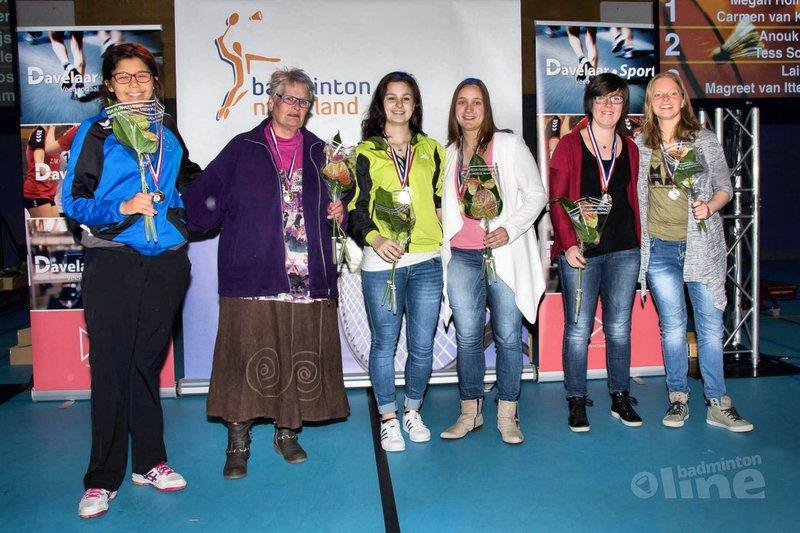 Het aangepast badminton heeft mijn hart gestolen - Edwin Sundermeijer