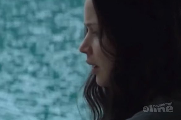 Are you, are you coming to the tree? - Hunger Games