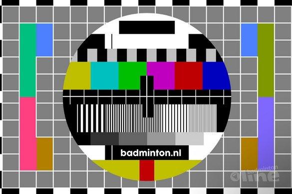 Nieuwe website Badminton Nederland medio juni online - badmintonline.nl