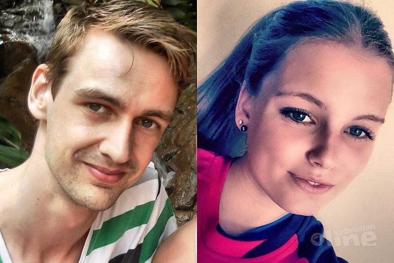 Jerry Natenstedt en Tamara van der Hoeven favorieten bij Grand Prix in Den Haag? - Jerry Natenstedt, Tamara van der Hoeven