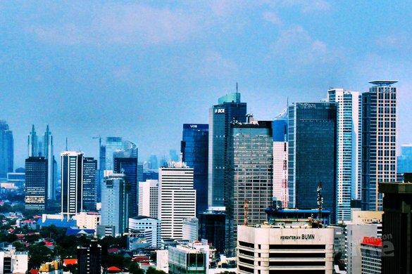 Erik Meijs pakt zijn koffers: op naar Jakarta! - Pixabay