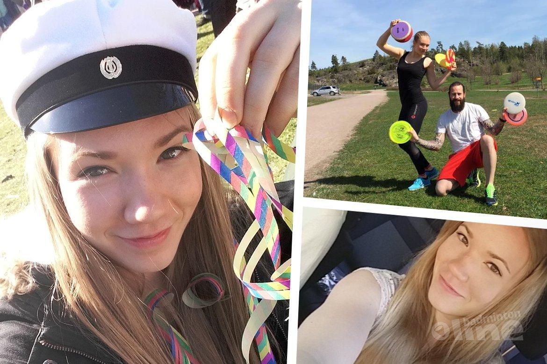 Airi Mikkela: two weeks since my Rio-dream came crashing down