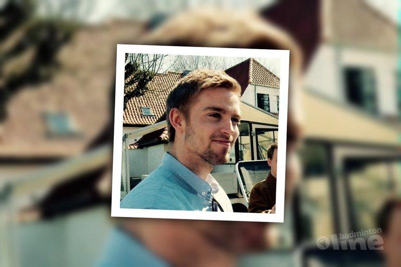 Deense invasie: Christian Bisgaard nieuwe jeugdbondscoach Badminton Nederland - Christian Højen Bisgaard
