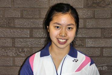 Alida Chen stapt uit nationale selectie Badminton Nederland