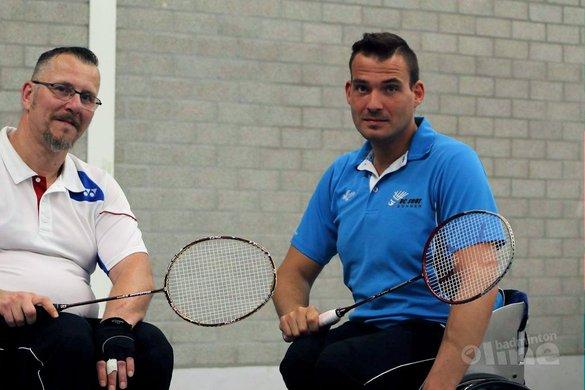 Quincy Michielsen voegt zich bij Maleisisch badmintonmerk - Fleet Nederland