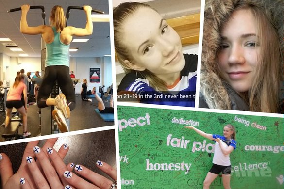 Airi Mikkela: over-excitement is hard for the body and mind - Airi Mikkela