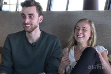 Rio 2016 countdown: Dutch duo seek to re-create magic