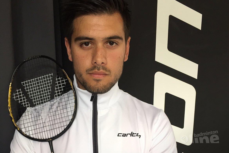 Nick Fransman ALL OUT: stapt over naar sponsor Carlton Benelux