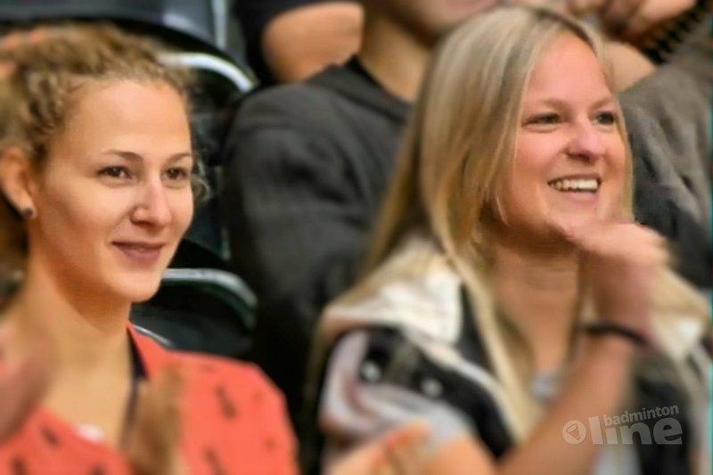 Rio 2016: Eefje Muskens en Selena Piek klaar voor kwartfinale #muspie - NOS