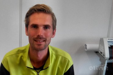 Ruud Bosch nieuwe talentcoach Badminton Nederland