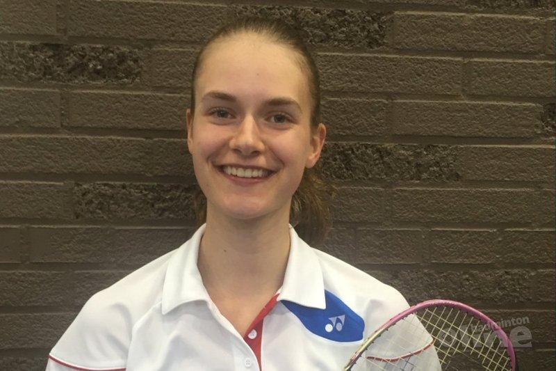 Laatste wedstrijd in een succesvol seizoen voor Smashing - Badminton Nederland