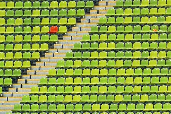 Focus op Olympische Spelen is slecht voor Nederlandse badmintonsport - Pixabay