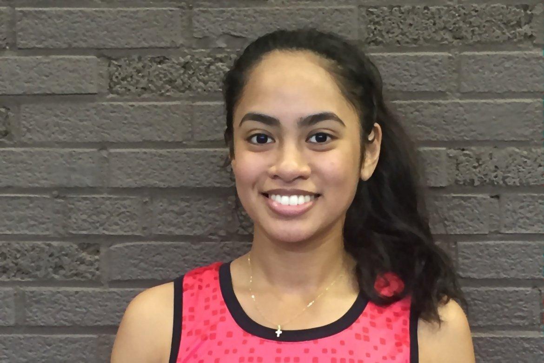 Nederlandse badmintonner Gayle Mahulette topfavoriet bij Welsh International 2018