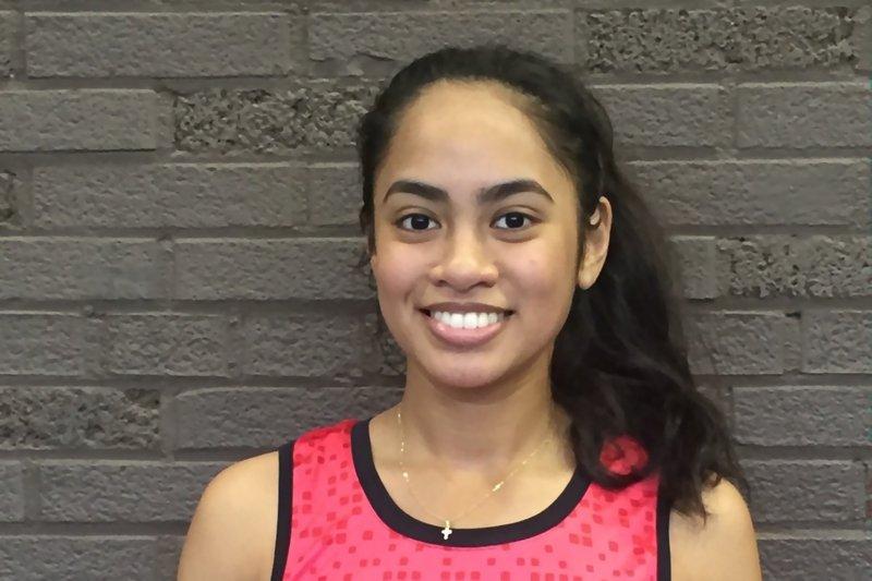Nederlandse badmintonner Gayle Mahulette topfavoriet bij Welsh International 2018 - Badminton Nederland