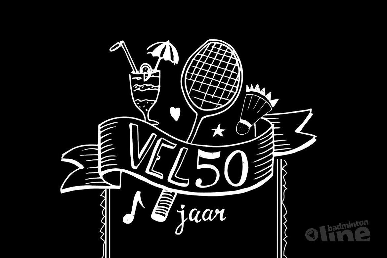 VELO viert 50-jarig jubileum