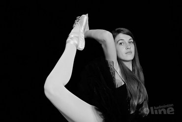 Het Scapino Ballet als inspiratiebron voor topbadminton