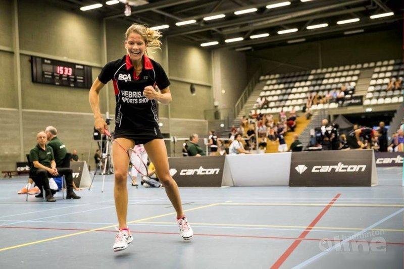 Amersfoort komt met twee overwinningen dubbelweekend uit - Alex van Zaanen