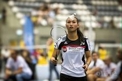 Hoornse BV dicht bij promotie naar Nederlandse Badminton Eredivisie