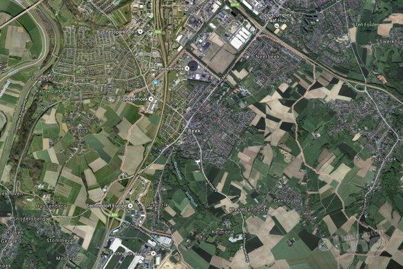 Getting Better in Beek - Google Maps
