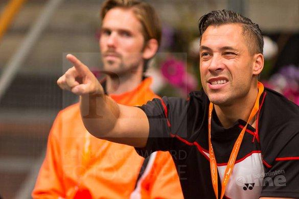 Vooruitblik tweede dag Dutch Open 2016 - René Lagerwaard