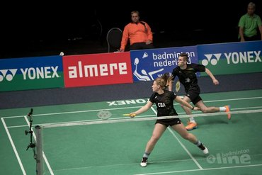 Iris Tabeling: we played a good tournament