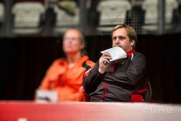 Denmark Open 2016: kwalificaties op dinsdag