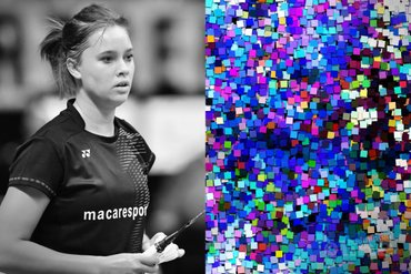 Soraya de Visch Eijbergen chooses Bitburger Open 2016 for post-injury comeback campaign