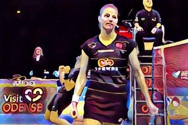 Denmark Open 2016: Joachim Fischer en Christinna Pedersen winnaars