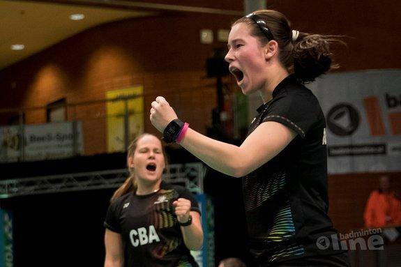 Cuntapay Badminton Academy breidt uit naar Nederland - Alex van Zaanen