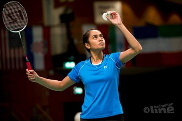 Loting Carlton NK Badminton 2017 bekend