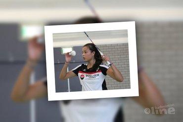 Hoornse badmintonners vangen tweede fase aan met 5-3 nederlaag