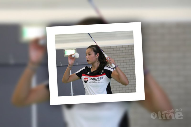 Hoornse badmintonners vangen tweede fase aan met 5-3 nederlaag - Hoornse BV