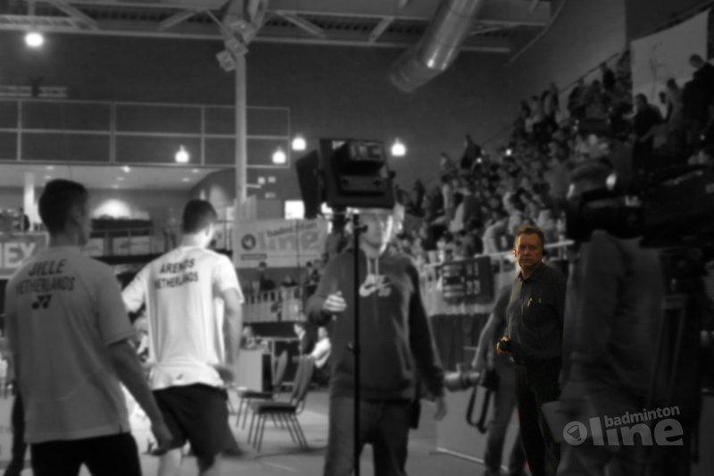 BadmintonInfo-uitgever Rob Taconis verliest vertrouwen in bestuur Badminton Nederland - badmintonline.nl