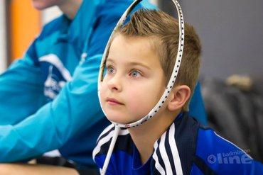 Jongeren behouden voor sport: zorgvuldig onderzoek, specifieke benadering
