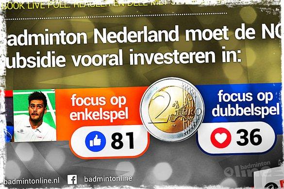 Bondsvoorzitter Clemens Wortel: Kritische volgers zullen we moeten blijven overtuigen - badmintonline.nl