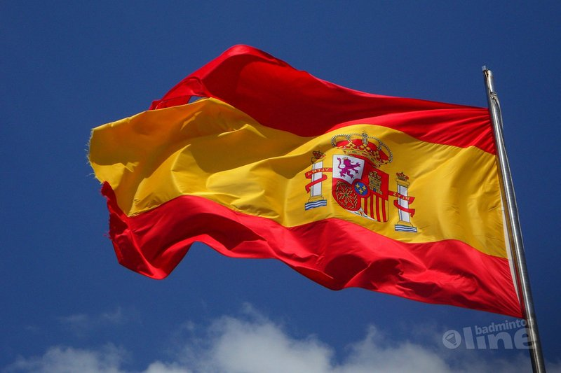 Deense bondscoach Spanje gevraagd door technisch directeur Badminton Nederland - Pixabay