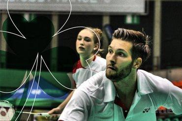 Van Dongen naar Dublin: Jelle Maas en consorten in de Irish Open