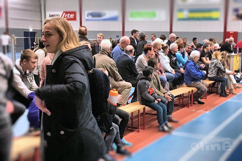 Uitslagen speelronde 4 Carlton Eredivisie (fase 2): 17-18 december
