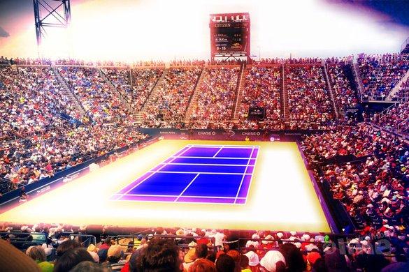 Zeker 50.000 toeschouwers bij Doornse wedstrijden! - Pixabay / badmintonline.nl