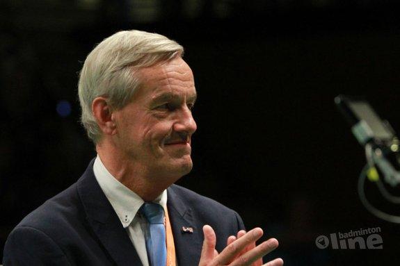 The Clemens Wortel OroDenmark Scholarship - Jos van den Einde