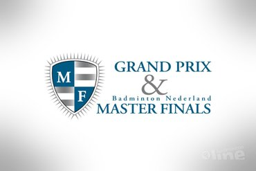 Laatste Master in april en dan Grand Prix toernooi en Master Finals in Den Haag